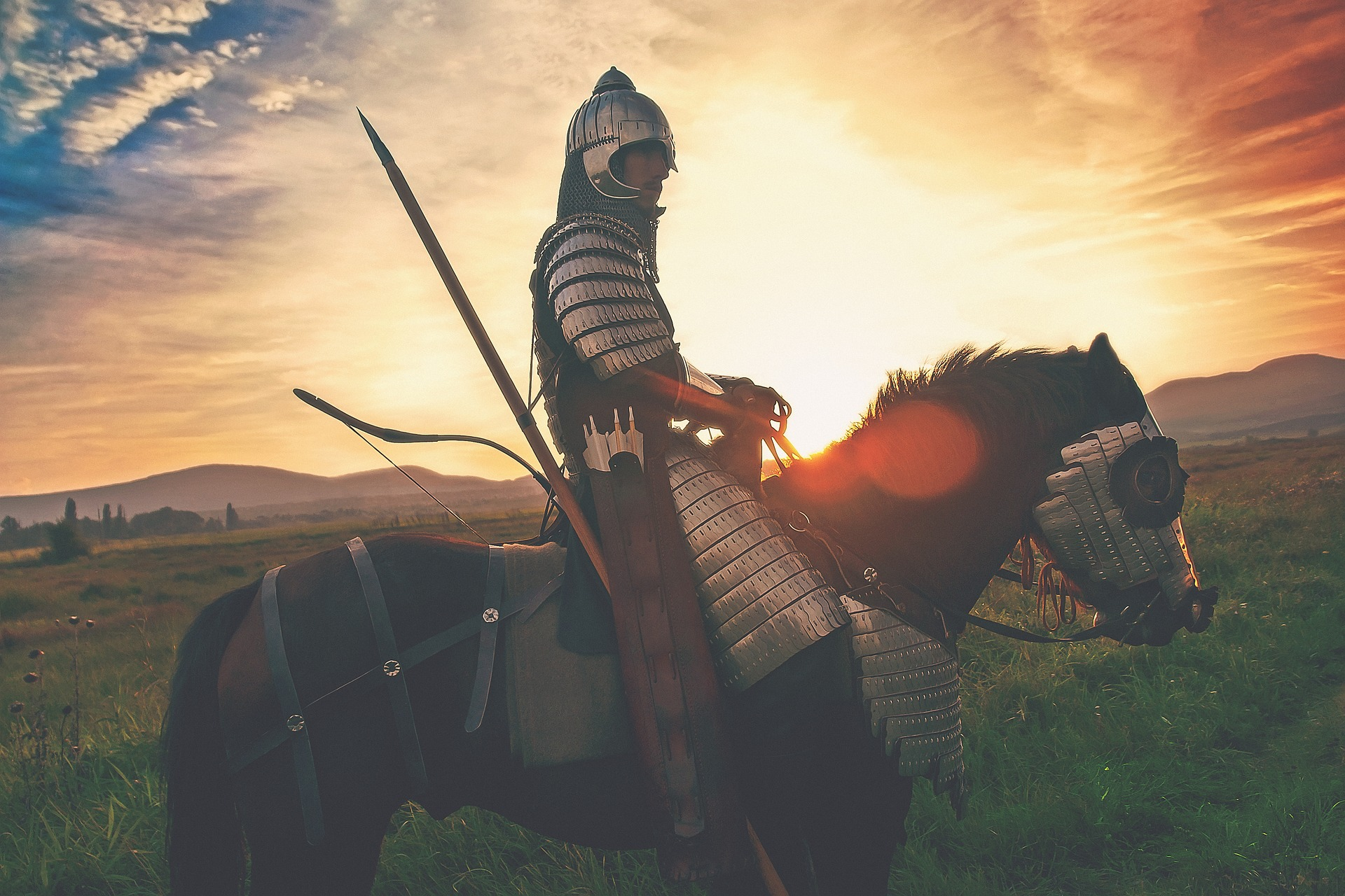horse-soldier-2565957_1920